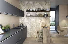 carrelage cuisine design carrelage intérieur design terracruda par ragno