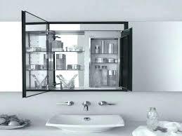 Bathroom Vanity Medicine Cabinet Vanity Mirror Medicine Cabinet Recessed Vanity Mirror Cabinet