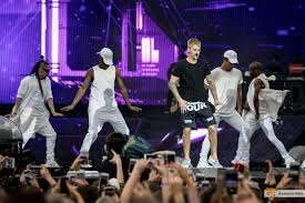 Radio Rds Funny Justin Bieber At The Rds U2022 Live Review