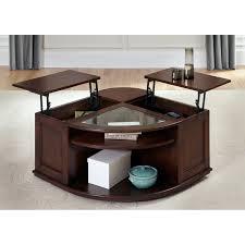 hayneedle coffee table turner lift top coffee table espresso