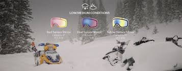 best goggles for flat light goggle tech sb8