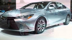 Camry Engine Specs 2017 Toyota Camry Specs Review And Performance Youtube