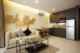 PAT Exclusive Fully Furnished  Bedroom Apartment Phuket - Furnished two bedroom apartments