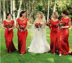wedding dresses for of honor bridesmaid dresses sheath sequins bridesmaid gowns 2015