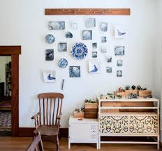 Eclectic Home Decor Eclectic Home With South African And Japanese Influences In Decor