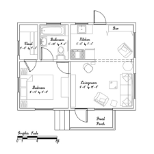 plans for cottages and small houses beth s small cottage in california tiny house living tiny