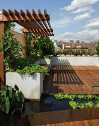 Rooftop Garden Ideas 277 Best Roof Garden Ideas Images On Pinterest Garden Ideas