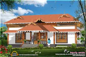 1600 square feet house with floor plan sketch kerala home design