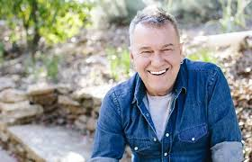 Jimmy Barnes News Jimmy Barnes In Bathurst This Month To Sign Copies Of His Memoir