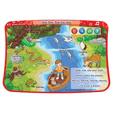 vtech write and learn desk vtech touch learn activity desk deluxe nursery rhymes target