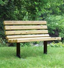 Park Bench Made From Recycled Plastic Wood Park Benches Wooden Benches Wooden Park Benches Outdoor