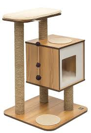 Modern Cat Tree Furniture Best  Modern Cat Furniture Ideas On - Tree furniture