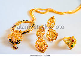 gold earrings for marriage wedding earrings gold jewellery stock photos wedding earrings