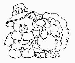 Thanksgiving Coloring Book Printable 103 Best Thanksgiving Coloring Pages Images On Pinterest