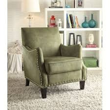 Green Accent Chair Green Accent Chairs