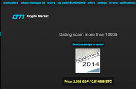 How to spot dating site scammers on OkCupid and Tinder   Business     Business Insider Dating site scam guide on deep web Crypto Market