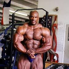Ronnie Coleman Bench by 100 Complete Ronnie Coleman Workout Routine And Diet Plan