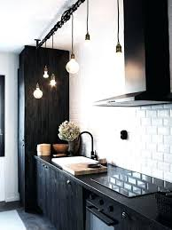 Kitchen Industrial Lighting Industrial Style Kitchen Pendant Lights Ricardoigea