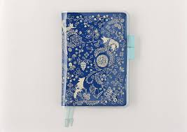 Decorative Journals Cover On Cover Decorative Series Accessories Lineup Hobonichi