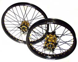 wheels motocross bikes spokes rad manufacturing