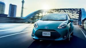 Toyota Aqua Toyota Aqua Prius C 2018 Priuschat