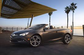 vauxhall usa buick cascada developed in germany and built in poland