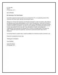 cover letter accounting analyst cover letter financial accounting