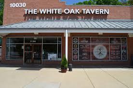 White Oak The White Oak Tavern A Tap House That Serves Exquisite Farm To