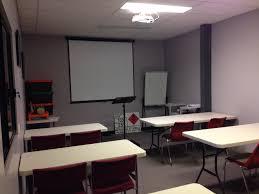 training room hire transqual