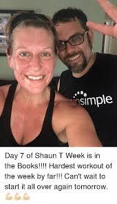 Shaun T Memes - 25 best memes about shaun t shaun t memes