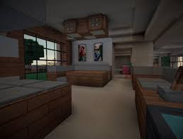 Minecraft Home Interior Ideas Minecraft Interior Design Kitchen