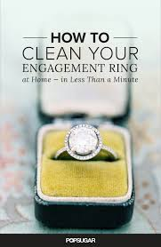 wedding rings gold and hydrogen peroxide how to clean gold rings