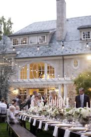 Elegant Backyard Wedding Reception by 87 Best Tents Images On Pinterest Marriage Wedding And Wedding