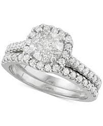 wedding ring wedding ring sets shop wedding ring sets macy s