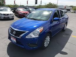 nissan versa roof rack vehicles for sale mcgrath nissan