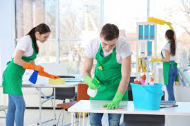keeping the office kitchen clean is not for mugs uk cleaning