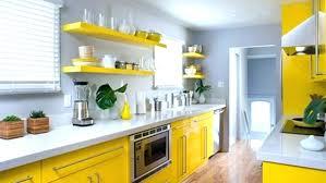 grey and yellow kitchen ideas yellow kitchen decorating ideas photos conceptcreative info