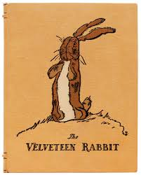 velveteen rabbit nursery c merrie woode nc summer c the velveteen rabbit hops