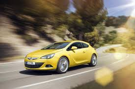 opel astra gtc 2014 opel astra reviews specs u0026 prices top speed