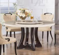 round marble dining table and chairs round marble top dining table white with ivory linen curved 23