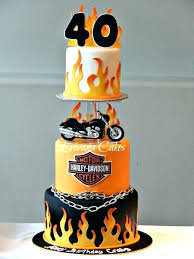 harley davidson cake toppers harley cake toppers wedding cakes topper w motorcycle black king