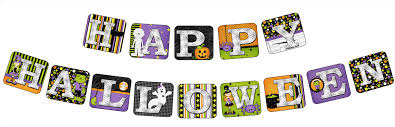 halloween birthday banner template u2013 festival collections