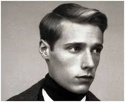 boy haircuts 1940s 1940s mens hairstyles history life style by modernstork com