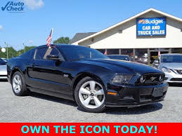 2013 Ford Mustang Gt Black Ford Mustang Gt Georgia 66 Silver Ford Mustang Gt Used Cars In