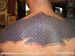 alvin u0027s snake scales tattoo artists org