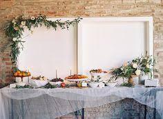 romantic winter baby shower wedding u0026 party ideas 100 layer