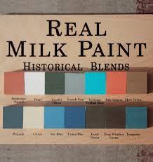 real milk paint 1 pint bits u0027n bobs pinterest paint colors