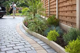 Hgtv Backyard Makeover by Garden Design Garden Design With Garden Edging Ideas Uamp Tips