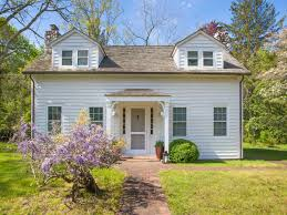 for sale a long island waterfront farmhouse with the cutest
