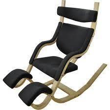 sedia gravity sedia varier gravity balans sedie ergonomiche varier